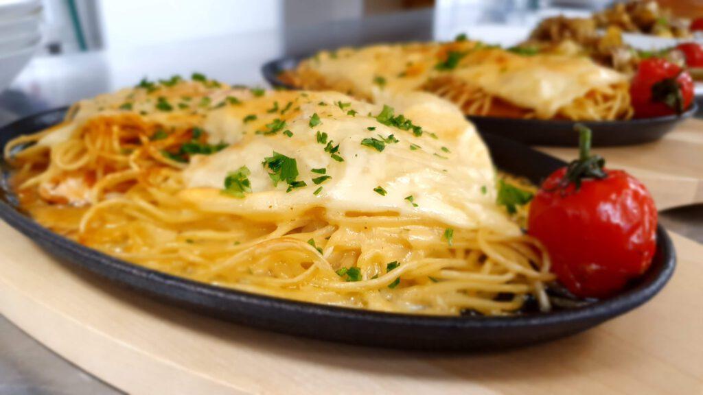 Restaurant Pasta